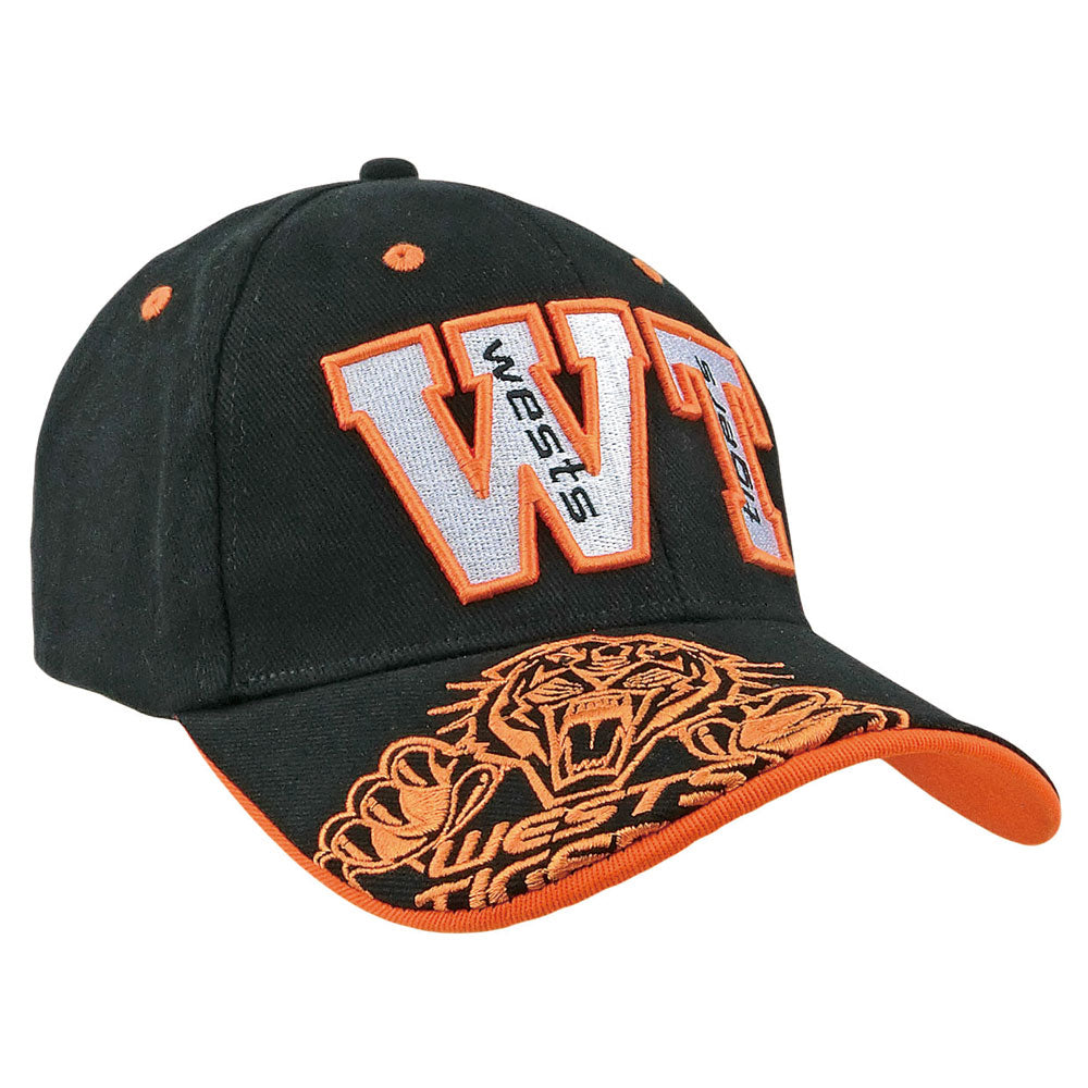 Tigers Icon Cap