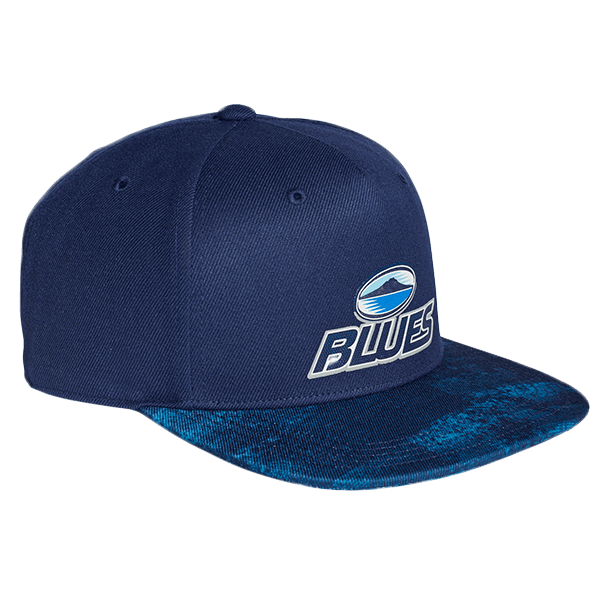 Blues Flat Cap