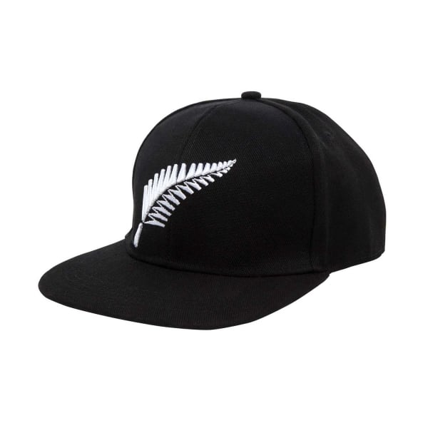 Black Caps T20 Kids Snapback Cap