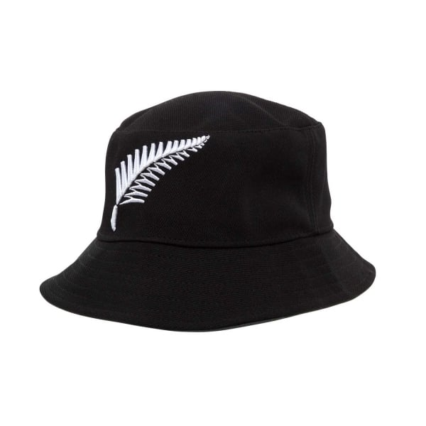 Black Caps Supporters Bucket Hat