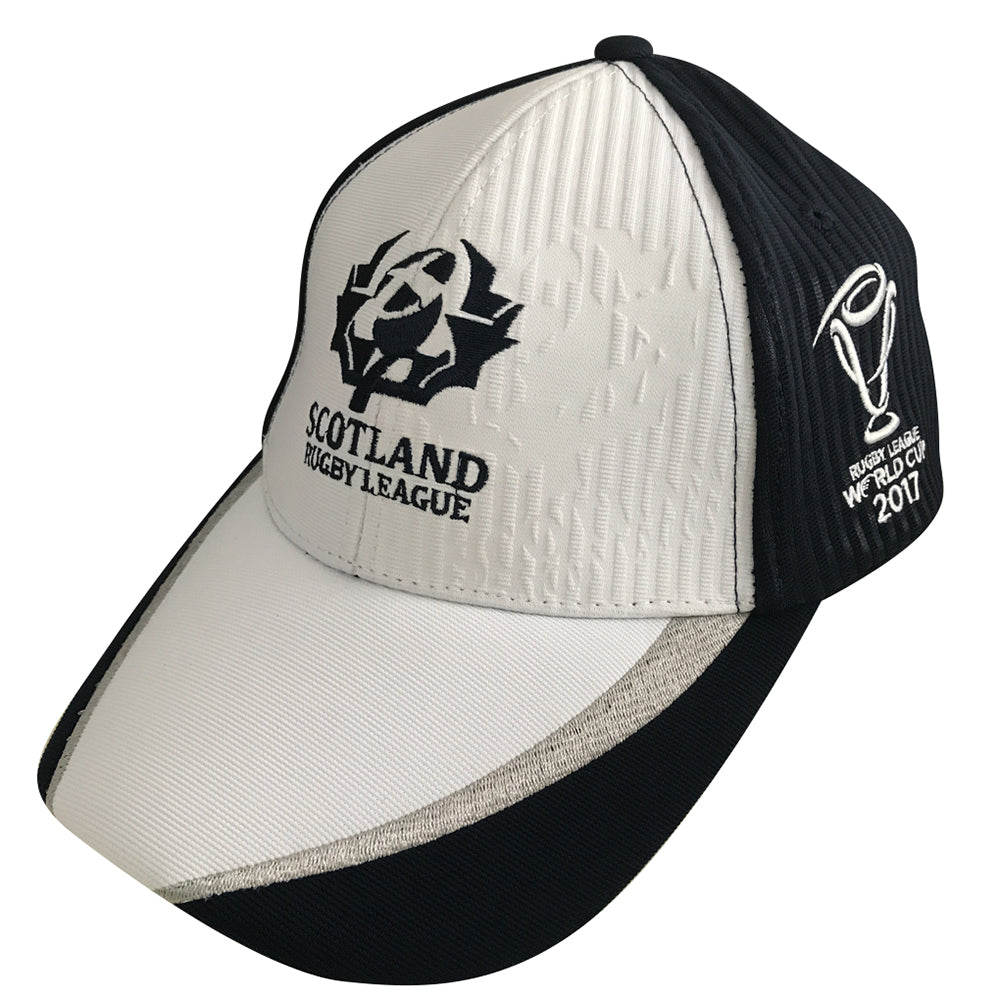 Rugby League World Cup Scotland Premium Cap