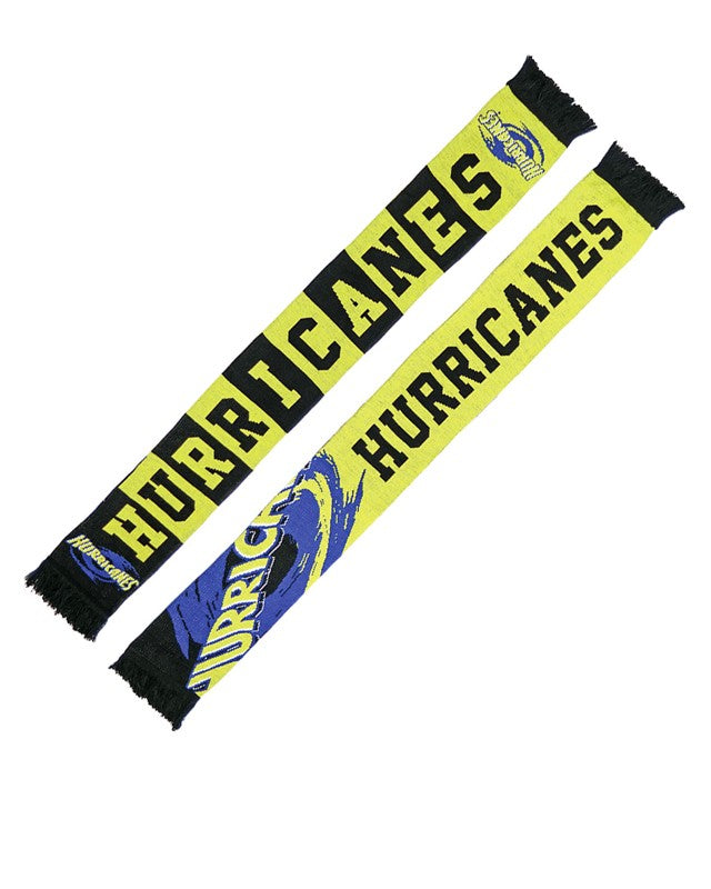 Hurricanes Banner Scarf
