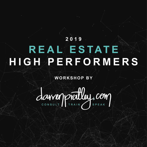 Real Estate High Performers