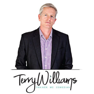 Terry Williams