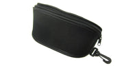 Large Zippered Kidney Case
