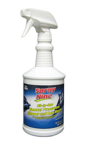 Spray Nine All-in-One Pressroom & Anilox Wash