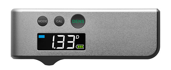 Techkon DENS Color Densitometer