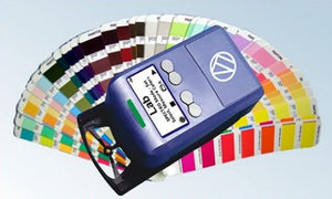 BetaColor Presto Spectro-Densitometer