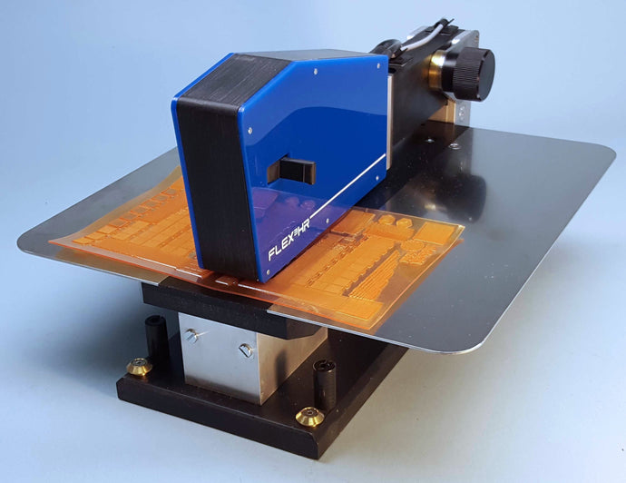 Betaflex HR Flexo Plate Analyzer