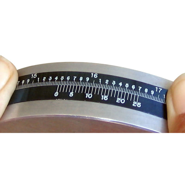 Precision Circumference Tapes