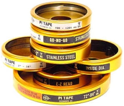 Precision Diameter Tapes