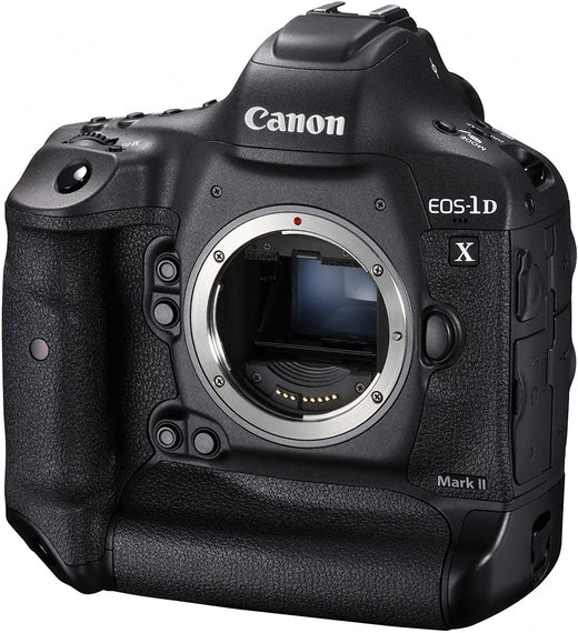 Canon 1D X DSLR Camera +2 Pro IS Kit: RF 24-105mm Lens & 70-200mm IS II Lens +24GB +TTL 1DX