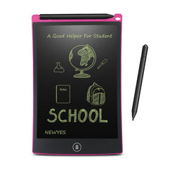 8.5 Inch LCD Writing Tablet Digital Drawing Tablet Handwriting Pads Portable Electronic Tablet Board ultra-thin Board