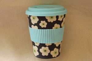 Reusable Bamboo Cups