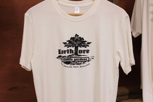 Organic T-Shirts- Earthlore Design.