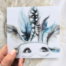 'zephyr' card