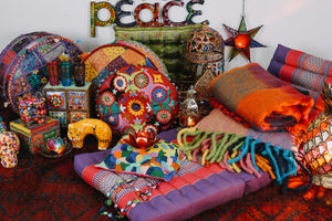 Hippie Gifting Guide for Every Kind of ISHKA Lover