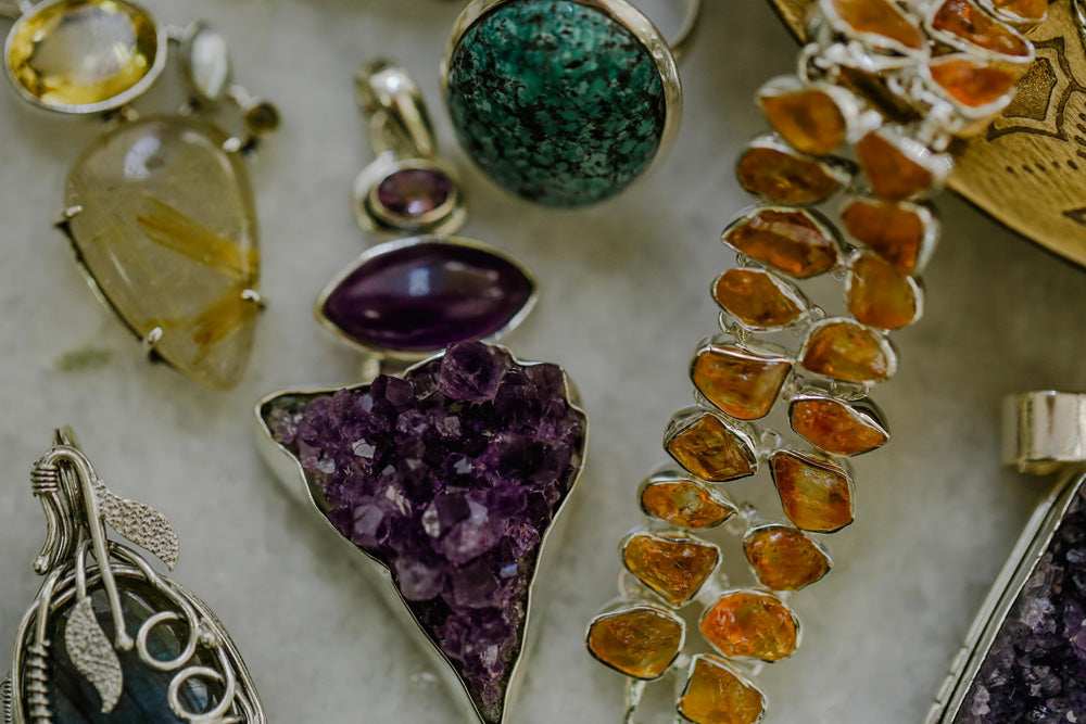 Top 4 Gemstones Their Meanings Ishka