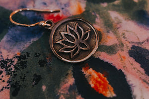 New Beginnings: The Lotus Flower Symbol