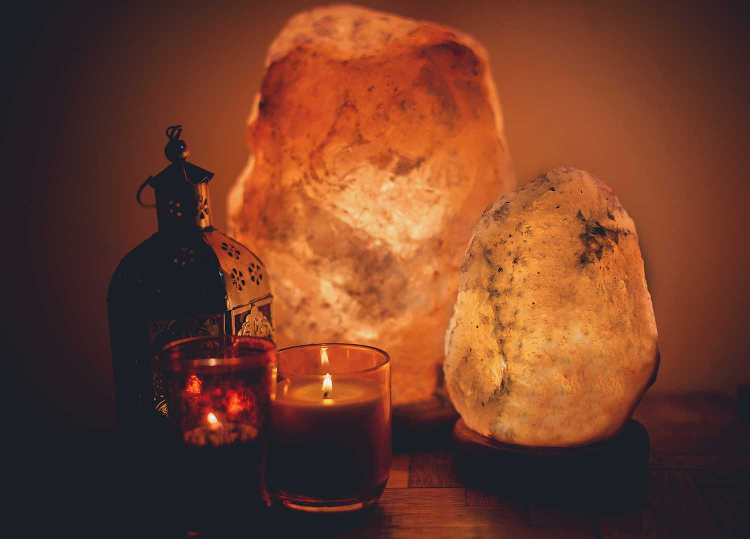 Why We ❤️ Salt Lamps
