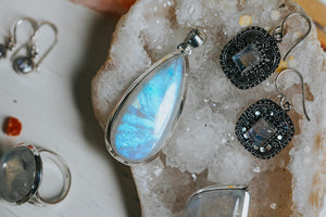 The Meaning of Moonstone