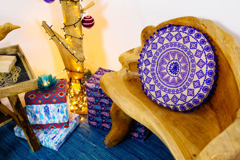 Alternative ISHKA Christmas Tree - Coat Rack