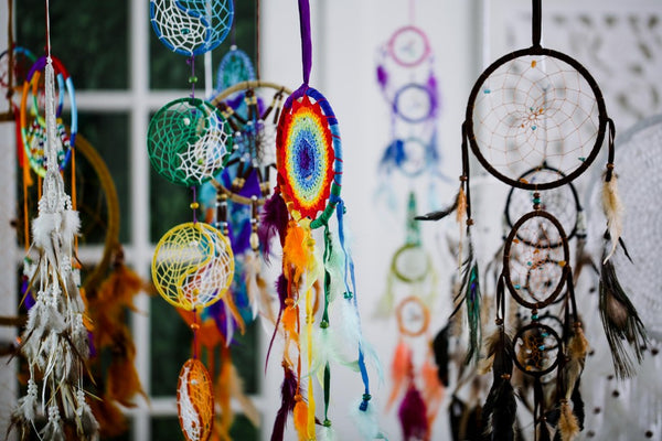 Top 5 Gifts for the Spiritual Soul - dreamcatchers