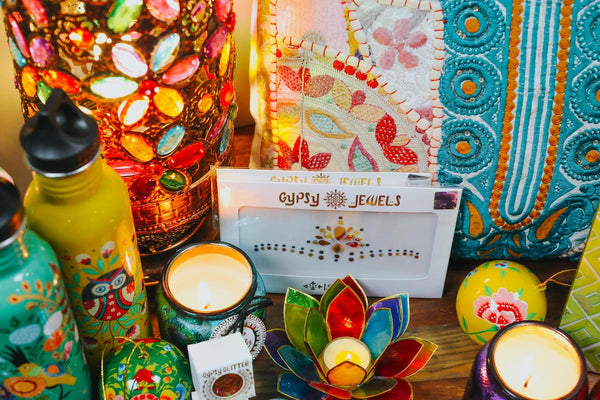 Colourful ISHKA gift ideas for Christmas