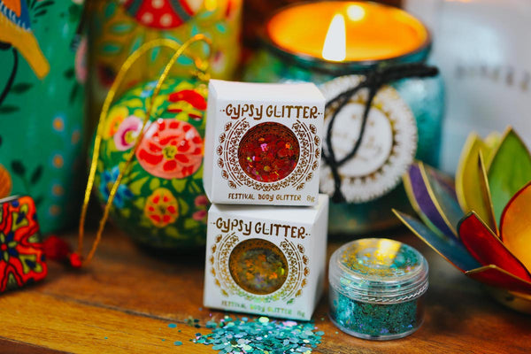 ISHKA gypsy glitter - Colourful Christmas gifts