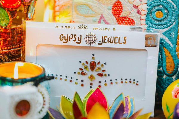 ISHKA gypsy jewels - Colourful Christmas gifts