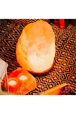 Salt Lamp 1.5kg to 2kg
