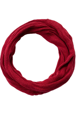 Head Wrap - Red