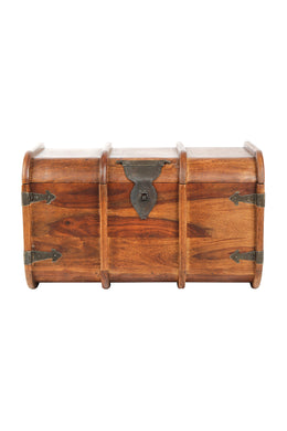Chest 'Steamer Trunk' Small 55x35x34cm