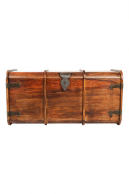 Chest 'Steamer Trunk' Large 100x50x48cm