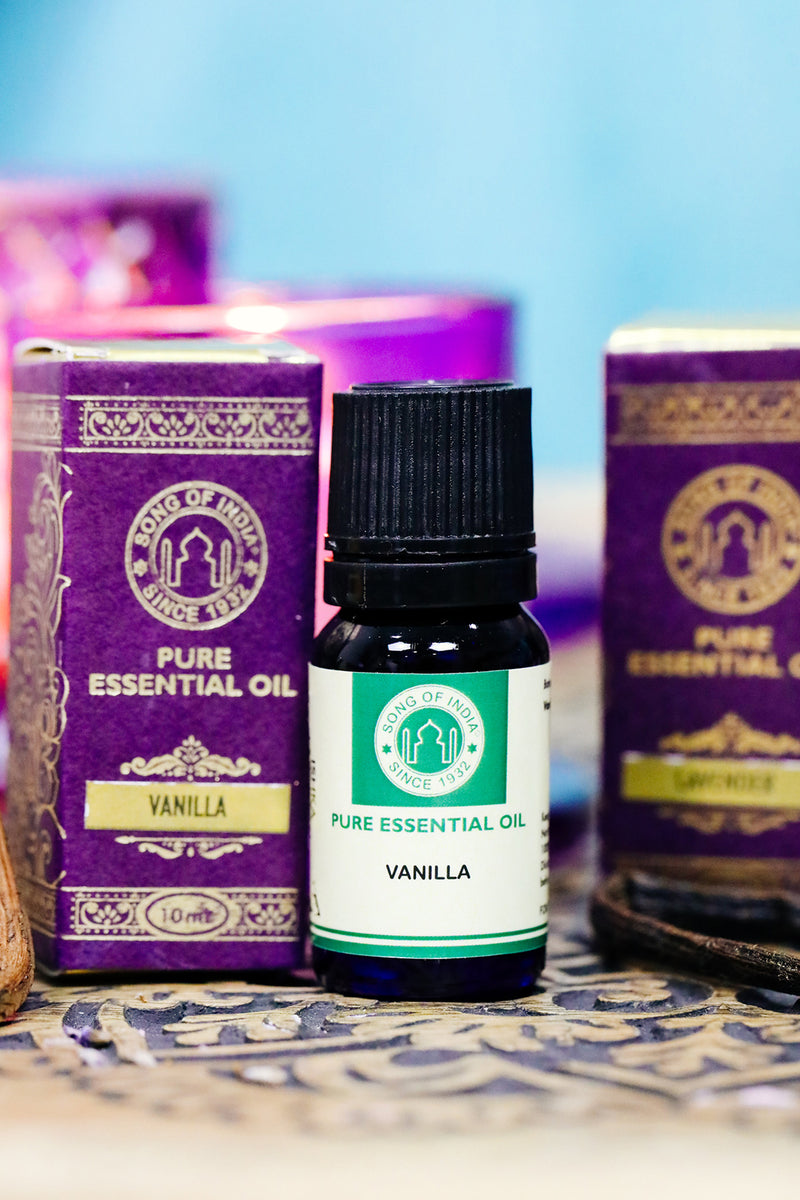 Vanilla/ Harmony Pure Essential Oil