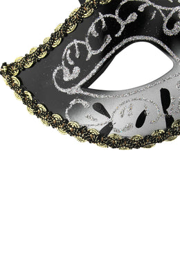 Assorted Cat Eye Masquerade Mask