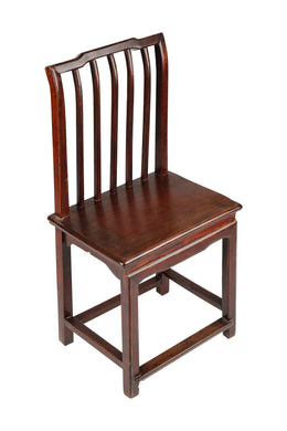 Old China Chair