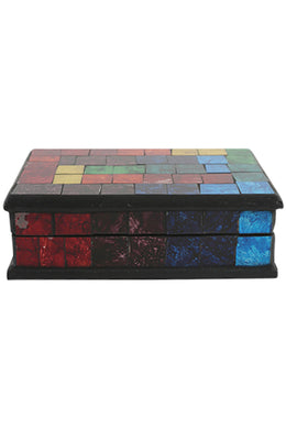 Mosaic Jewellery Box