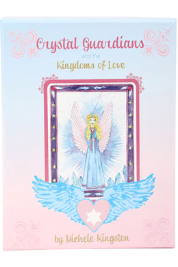 Crystal Guardians and the Kingdoms of Love Tarot