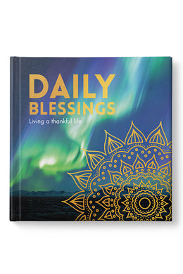 Daily Blessings Book