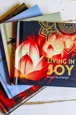 Living in Joy Book