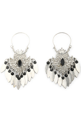 Gypsy Drops Earrings