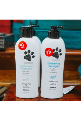 Soothing Itch Shampoo for Dogs