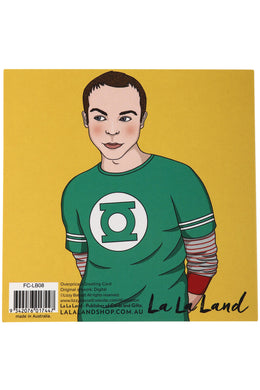 La La Land Overpriced Card