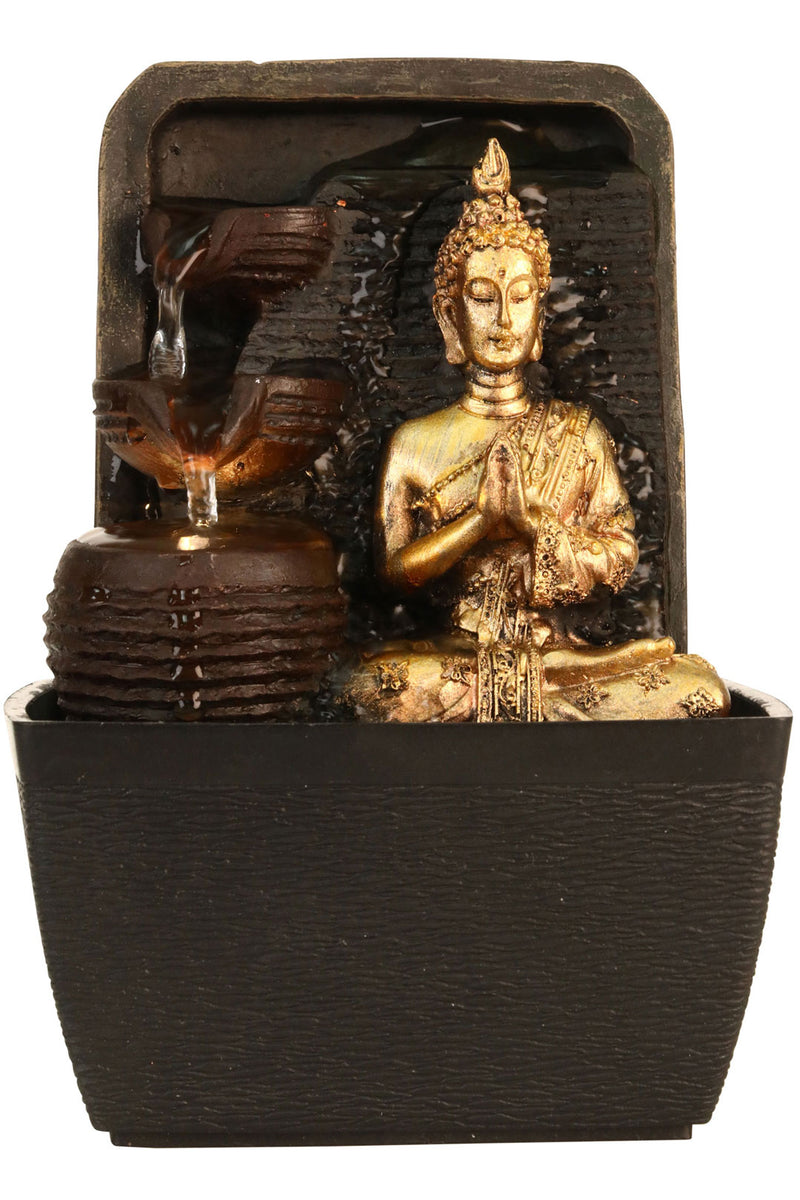 Buddha Mini Fountain