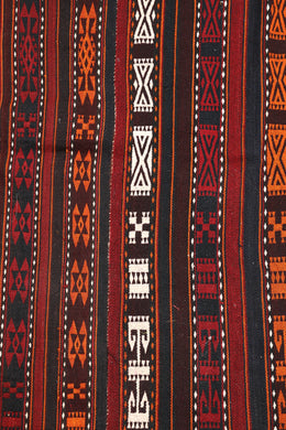 Assorted Tribal Rug