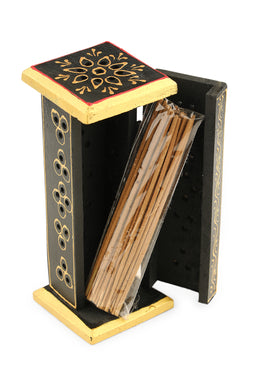 Incense Tower Box