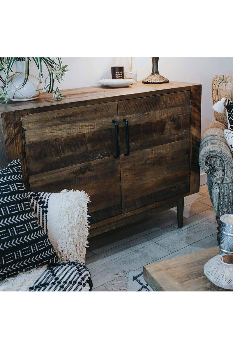 Repurposed Tracy Timber Cabinet