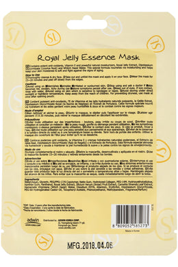 Skinlite Royal Jelly Essence Mask