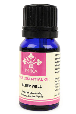 Sleep Well Essential Oil